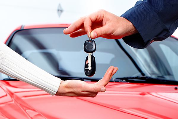 Кредит в Беларусбанке на покупку автомобиля